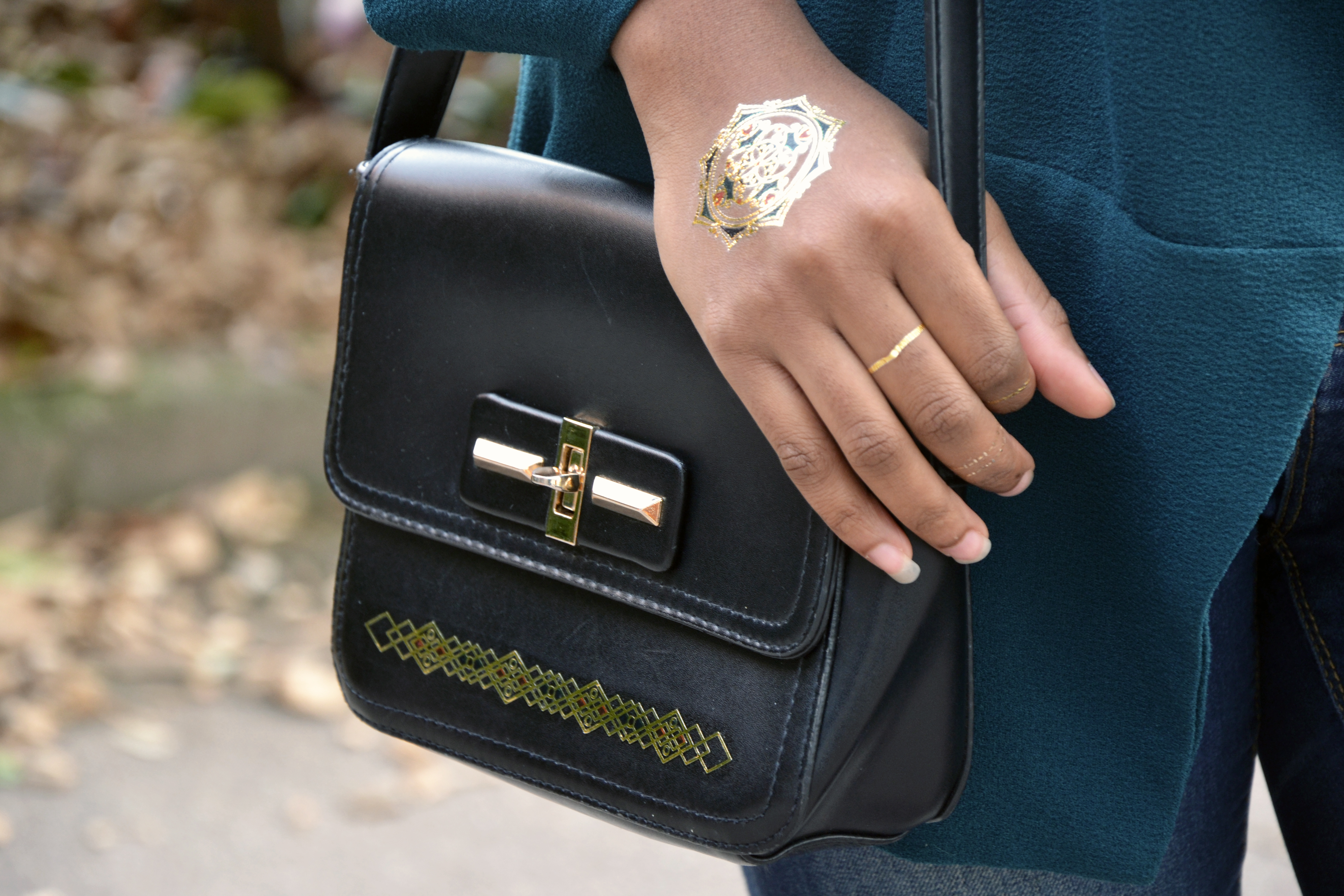 personnaliser un sac en cuir soi-même
