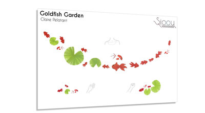Goldfish Garden