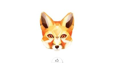 Little fox x5