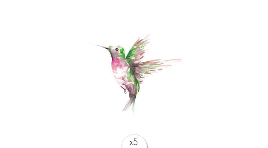 Hummingbird x5