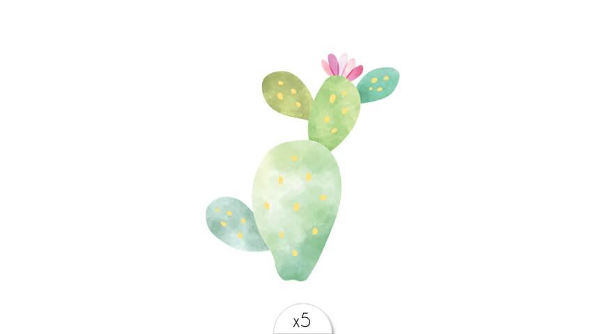 Cactus x5