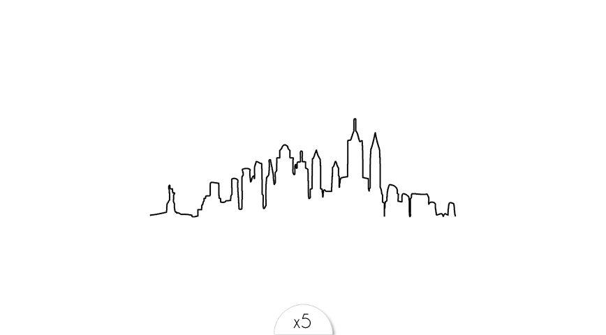 Skyline x5
