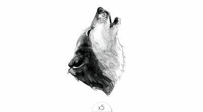 Loup x5