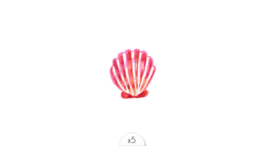 Shell x5