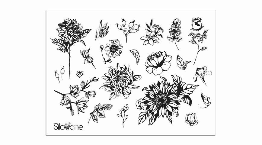 Mini Floral