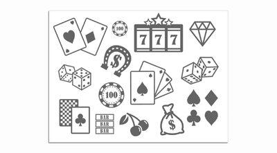 Mini Lucky Games